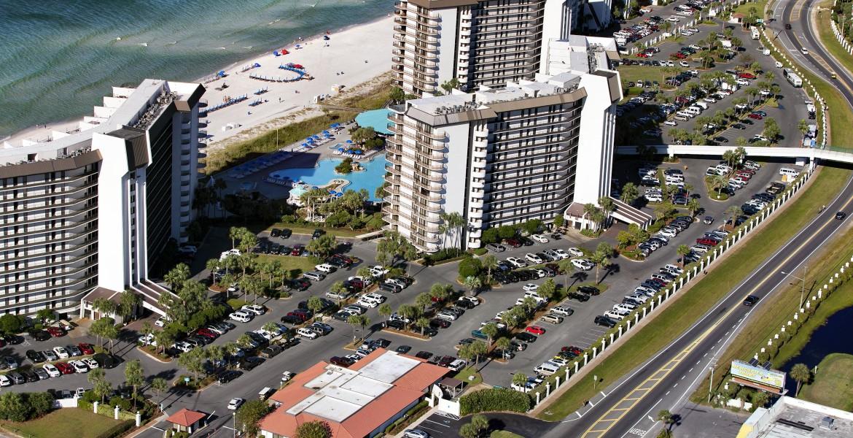 Edgewater Beach & Golf Resort